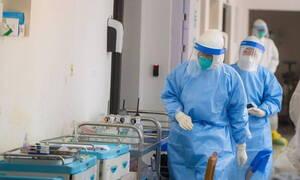 Κοροναϊός: Η Κίνα φτιάχνει «στρατόπεδα συγκέντρωσης» για τους ασθενείς και τα ύποπτα κρούσματα