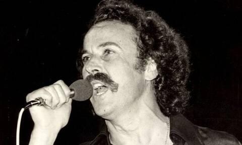 Σαν σήμερα το 1980 πεθαίνει ο «Αρχάγγελος της Κρήτης», Νίκος Ξυλούρης