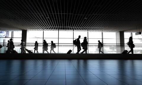 Σοκαριστικό δυστύχημα σε αεροδρόμιο (pics)