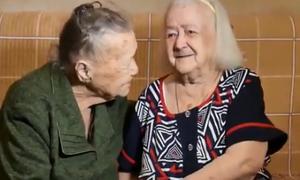 Χάθηκαν στο Β΄ Παγκόσμιο Πόλεμο και συναντήθηκαν ξανά μετά από 78 χρόνια