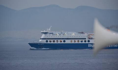 Θρίλερ στον Σαρωνικό: Πληροφορίες για πτώση επιβάτη πλοίου στη θάλασσα - Η τελευταία εξέλιξη