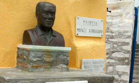 Mάρκος Βαμβακάρης: Ο «Πατριάρχης» του ρεμπέτικου και η πολυτάραχη ζωή του