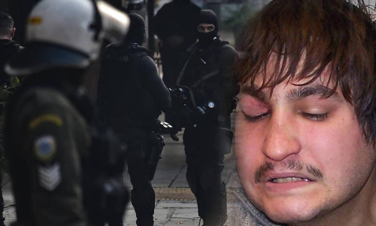 Αυτό είναι το κρησφύγετο του «Τοξοβόλου»: Τα πρόσωπα που αναζητούν οι αρχές (vid)