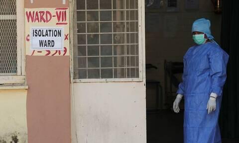 Κίνα: Πώς ο κοροναϊός «εισέβαλε» σε νοσοκομείο της Ουχάν και μόλυνε το ιατρικό προσωπικό