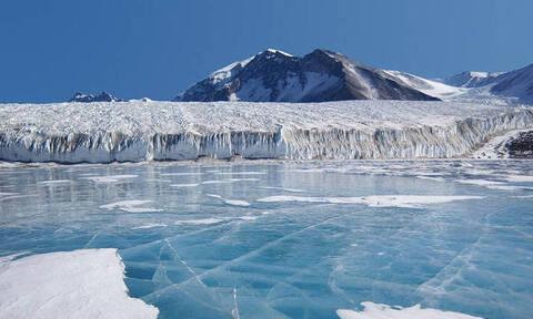 Κλιματική αλλαγή: Η Ανταρκτική κατέγραψε θερμοκρασία - ρεκόρ