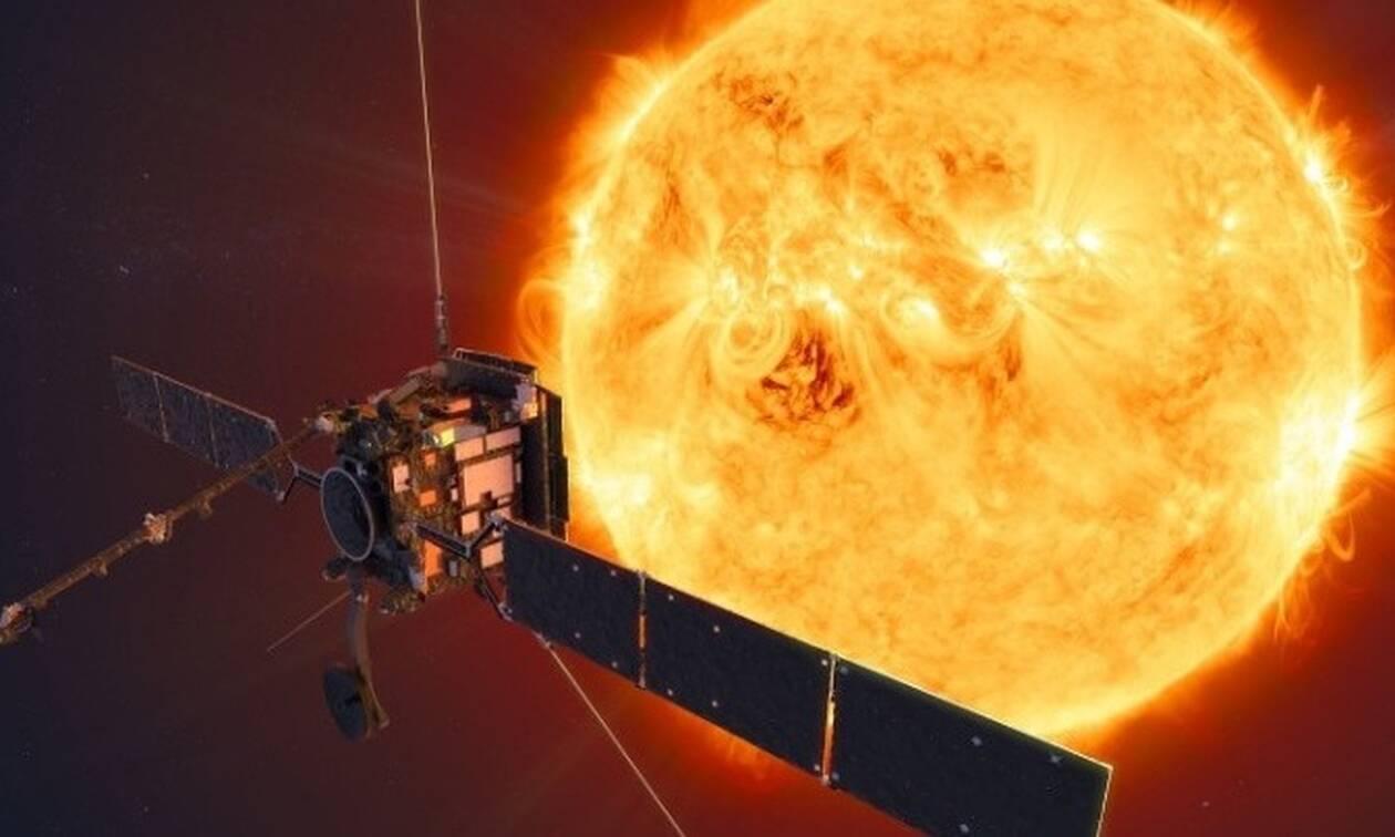 Έτοιμο για εκτόξευση προς τον Ήλιο το Solar Orbiter