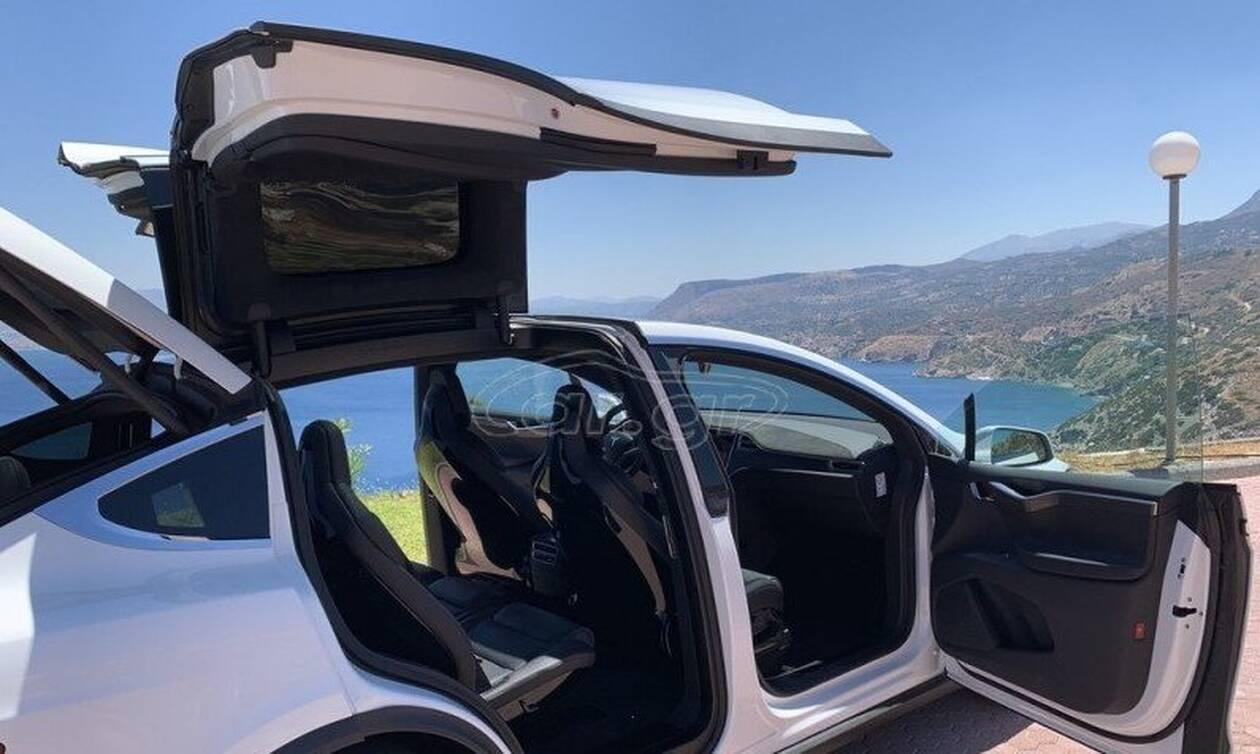 Κρητικός έβαλε σε αγγελία υπεραυτοκίνητο αξίας 150.000€!
