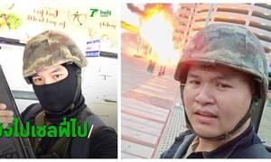 Μακελειό στην Ταϊλάνδη: Στρατιώτης σε αμόκ σκότωσε τουλάχιστον 17 άτομα (Σκληρές εικόνες)