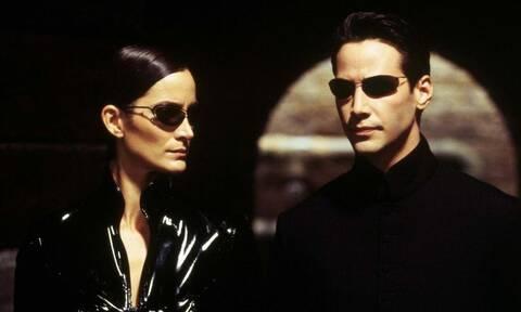 Matrix 4: Αυτές είναι οι φωτογραφίες από τα γυρίσματα (pics)