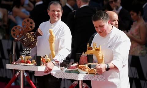 Oscars 2020 - Όσκαρ 2020: Αυτό είναι τo μενού που λατρεύουν οι διάσημοι στην τελετή απονομής!