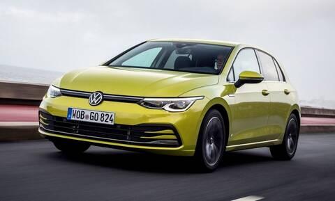 Το νέο, high tech VW Golf ξεκινά από τις 20.500 ευρώ