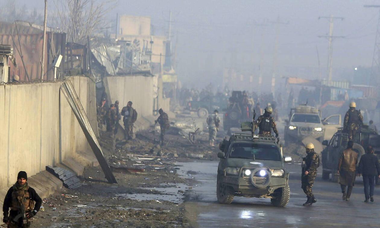 Αφγανιστάν: Πυρά εναντίον Αμερικανών και Αφγανών στρατιωτών - Πληροφορίες για θύματα