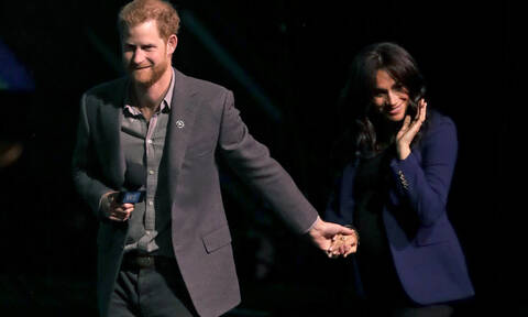 Meghan Markle - Πρίγκιπας Harry: Θα τους δούμε στα Oscars;