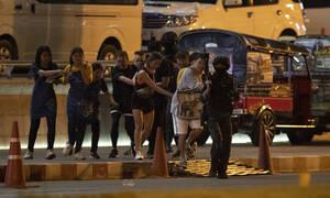 Ταϊλάνδη: Νεκρός ο μακελάρης στρατιώτης από πυρά της αστυνομίας - Στους 27 οι νεκροί