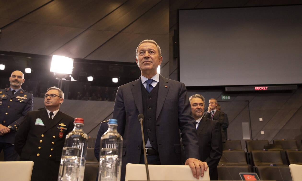 Απίστευτη πρόκληση Ακάρ: Οι παρανομίες της Ελλάδας στο Αιγαίο