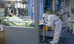 Κοροναϊός: «Σπέρνει» το θάνατο ξεπερνώντας ακόμη και τον SARS - Δεύτερο κρούσμα στην Ισπανία
