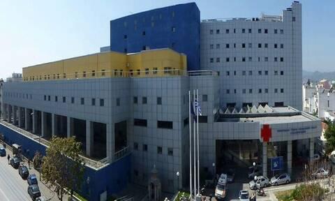 Βόλος: «Βούτηξε» από τον 2ο όροφο του ξενώνα στήριξης «Αριάδνη» 50χρονος