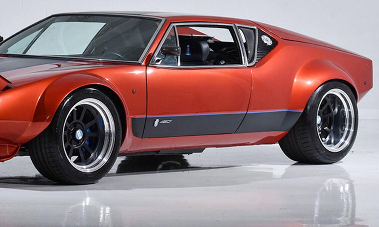 Όλοι θα ήθελαν αυτό το αυτοκίνητο