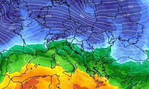 Καιρός: Και τώρα τι; Τελείωσε ο χειμώνας; Τι δείχνει η μακροπρόθεσμη τάση των προγνωστικών μοντέλων!