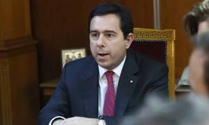 Μηταράκης: «Μέσα στον Φεβρουάριο συστήνουμε Διεύθυνση Επιστροφών μεταναστών»