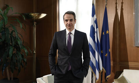 PM Mitsotakis: Tender for North Road Axis of Crete in 2021