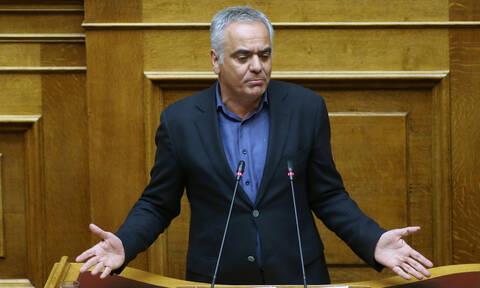 No consensus on neoliberal policy, Skourletis says