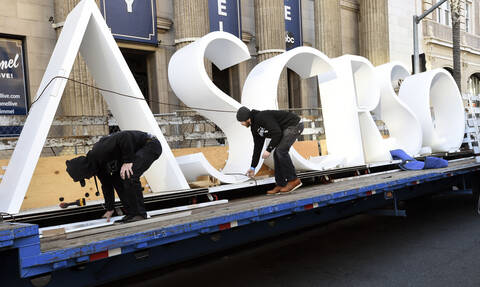 Oscars 2020 – Όσκαρ 2020: Τα περίεργα της αποψινής βραδιάς