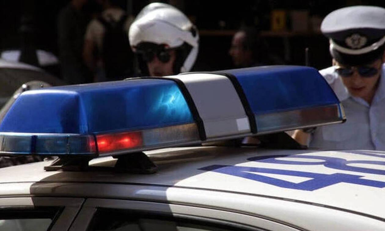 Κυλλήνη: Τους σταμάτησαν για έλεγχο - Έπαθαν ΣΟΚ οι αστυνομικοί με αυτό που βρήκαν στο φίλτρο αέρα