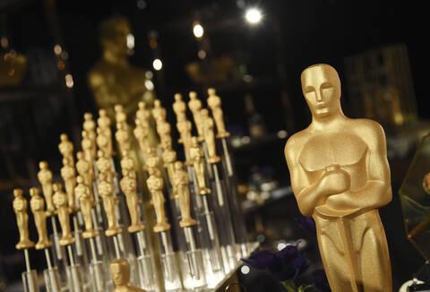 Oscars 2020 - Όσκαρ 2020: Οι υποψήφιοι και οι... κόντρες - Δείτε τη λίστα