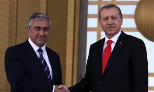 Ακιντζί: Φρικτό το σενάριο της προσάρτησης στην Τουρκία