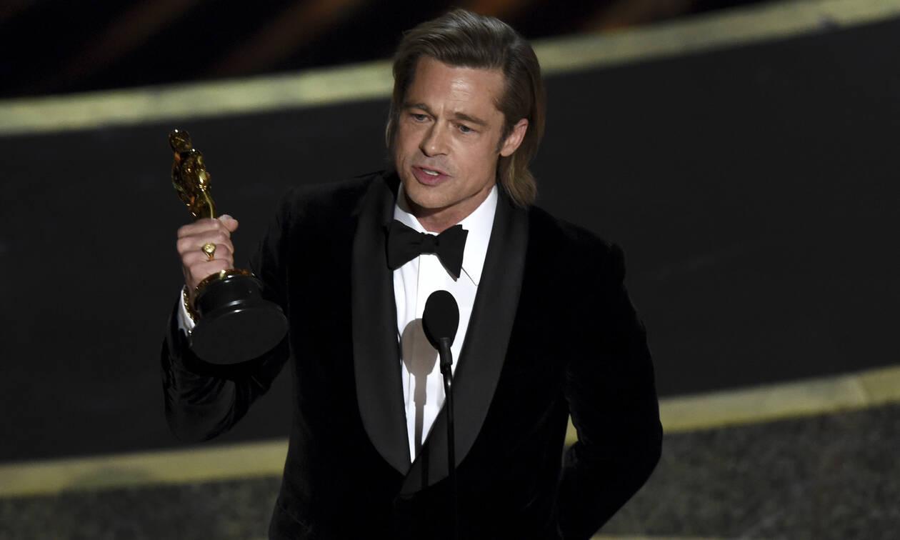 Oscars 2020 - Όσκαρ 2020 νικητές: Αυτός κέρδισε το Όσκαρ Β' Ανδρικού Ρόλου