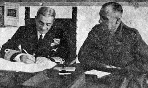 Σαν σήμερα το 1947 τα Δωδεκάνησα περιέρχονται στην Ελλάδα