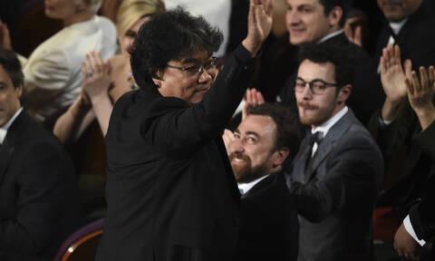 Oscars 2020 - Όσκαρ 2020 νικητές: Η πρώτη στιγμή που έγραψε ιστορία στην 92η τελετή