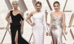 Oscars 2020: Όλες οι εμφανίσεις από το κόκκινο χαλί