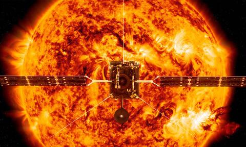 Ξεκίνησε το ταξίδι προς τον Ήλιο το Solar Orbiter: Θα φωτογραφίσει τους πόλους του