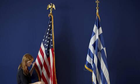 Handelsblatt: Οι ΗΠΑ ενισχύουν την στρατιωτική τους παρουσία στην Ελλάδα