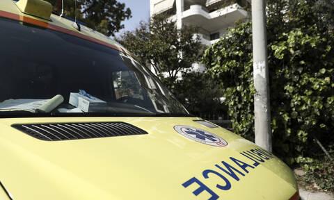 Ηράκλειο: Στο αυτόφωρο οι νεαροί που έδειραν διασώστη του ΕΚΑΒ