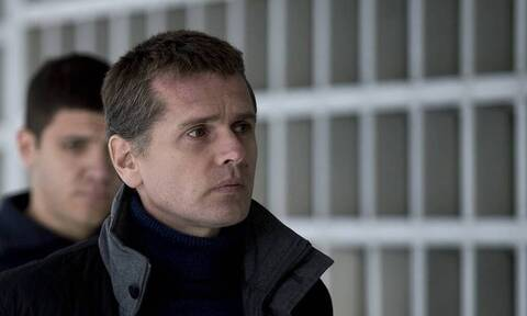 Защита Винника подала апелляцию на решение суда Парижа о содержании его под стражей