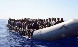 Греция принимает меры для сокращения потока мигрантов
