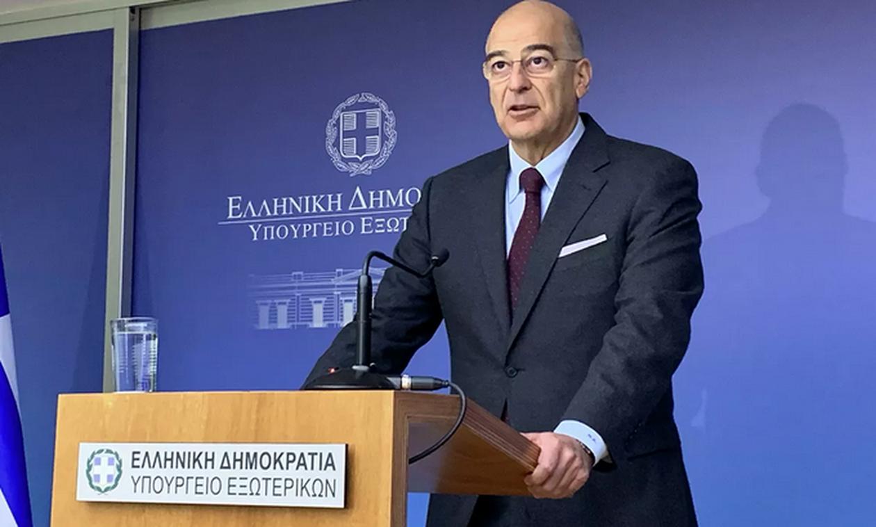 В Греции заявили, что надеются на улучшение отношений с Россией