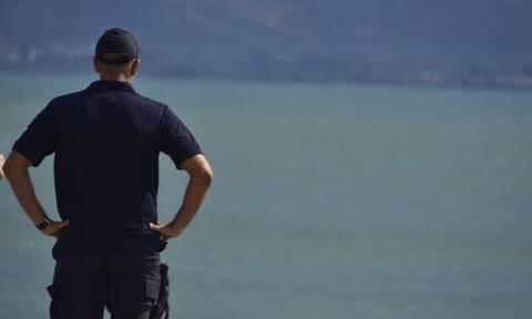 В Афинах в районе Палео Фалиро обнаружен труп мужчины