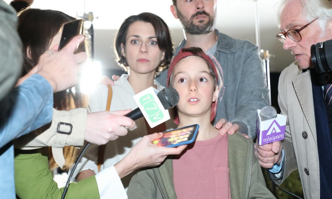Χαμός στο Διαδίκτυο με το αγόρι που σταμάτησε να μεγαλώνει