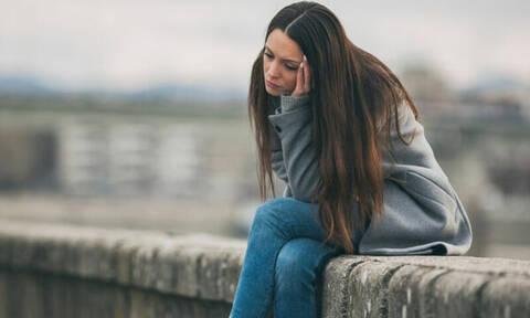 Νέα μελέτη: Η απώλεια της κύησης συνδέεται με μετατραυματικό στρες