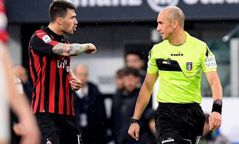 Παναθηναϊκός-ΠΑΟΚ: Το ματς που όλη η Ιταλία «έκραξε» τον Μίκαελ Φάμπρι (videos+photos)