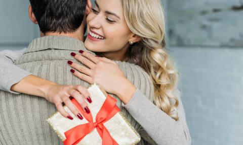 Valentine's Day: Με αυτό το δώρο θα τον κερδίσεις για πάντα!