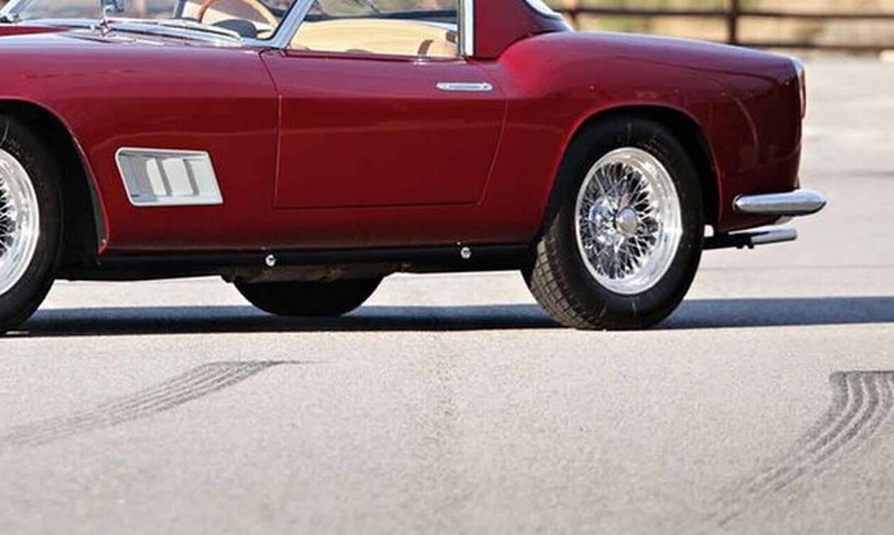 Δεν έχεις δει πιο όμορφη Ferrari (pics)