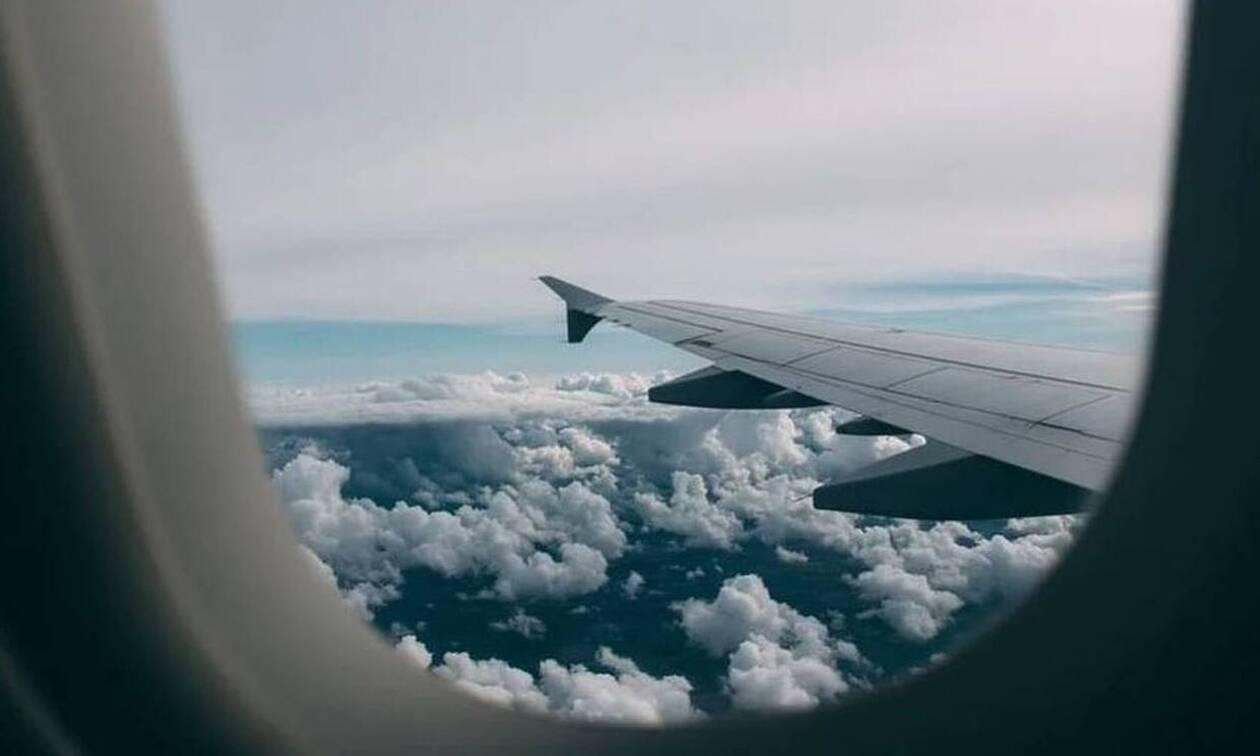 Καταιγίδα Κιάρα: Ούρλιαζαν 300 επιβάτες αεροσκάφους – 5 αποτυχημένες προσπάθειες προσγείωσης
