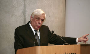The shielding of Greek islands in the Aegean is our commitment, Pavlopoulos says
