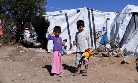 Υγεία για όλους: Εμβολιάστηκαν 10.757 παιδιά από ευάλωτες ομάδες πληθυσμού