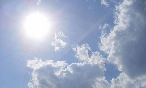 Weather forecast: Mostly fair on Tuesday